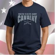 Made in USA T-Shirt - Navy