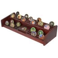 Coin Holder Display