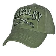 Olive Drab Cavalry Hat