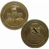 Regimental Coin